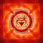 1-ва чакра Муладхара