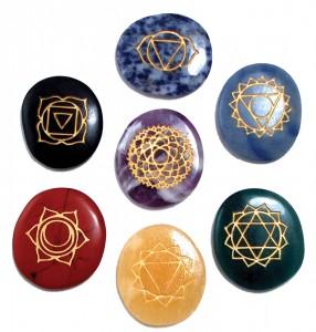Минерали и кристали за чакрите